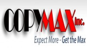 Copymax Copies Prints Books