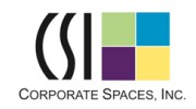 Corporate Spaces