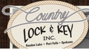 Country Lock & Key