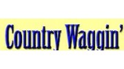 Country Waggin Resort & Groom