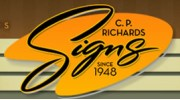 CP Richards Signs