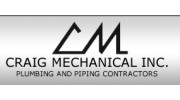Craig Mechanical Plumbing