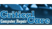Critical Care Computer Repair