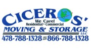 Ciceros Moving & Storage