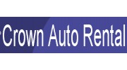 Crown Auto Rental