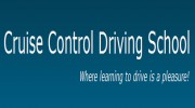 Cruise Control Driving School
