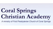 Coral Springs Christian ACAD
