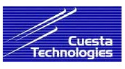 Cuesta Technologies Web Dev