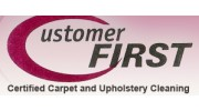 Customer First Carpet Care & Building Services