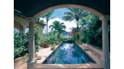 Custom Pool Plastering