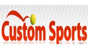 Custom Sports Services