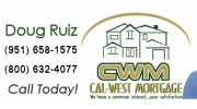 Cal-West Mortgage