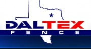 DalTex Fence Company Dallas, TX