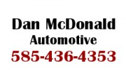 Mcdonald Automotive Danl