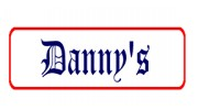 Dannys Cleaners