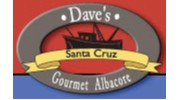 Dave's Gourmet Albacore Outlet