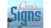 Dave's Signs