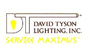 David Tyson Lighting