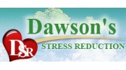 Dawsons Stress Reduction Of The Bay Area