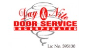 Day & Nite Door Service