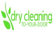 Dry Cleaning To Your Door