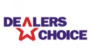 JGA Dealers Choice