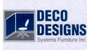 DECO Design Systems FURN