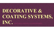 Decorative & Coating Systems