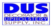 Decorator & Upholstery Supply