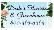 Dede's Wholesale Florists