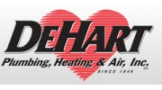 DeHart Plumbing Heating & Air