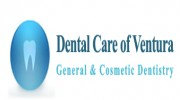 Dental Care Of Ventura