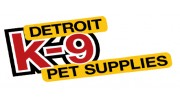 Detroit K9 Pet Supplies