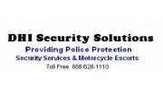 DHI Security Solutions