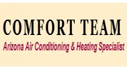 Air Conditioning By Jay, Inc Serving Phoenix, Az
