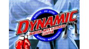 Dynamic Martial Arts & Fitness
