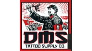 DMS Tattoo Supply