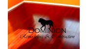 Dominion Group Painting