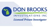 Don Brooks Investigations
