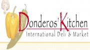 Donderos Kitchen