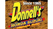 Donnell's Motorcycles