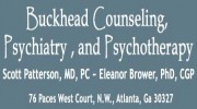 Patterson Scott MD PC: Psychiatry