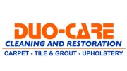 Duo-Care Carpet Cleaning