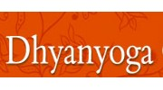 Dhyanyoga Centers