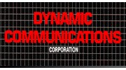 Dynamic Communications