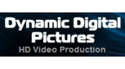 Dynamic Digital Pictures