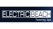Electric Beach Tanning Spa