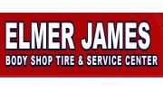 Elmer James Body Shop