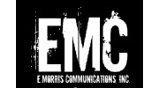 E Morris Communications