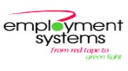 EMPLOYMENT SYSTEMS